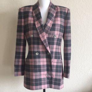 Jones New York wool jacket